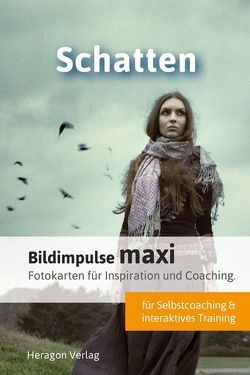 Bildimpulse maxi: Schatten von Heragon,  Claus
