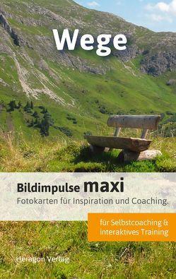 Bildimpulse maxi: Wege von Pack,  Bodo