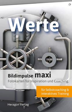 Bildimpulse maxi: Werte von Heragon,  Claus