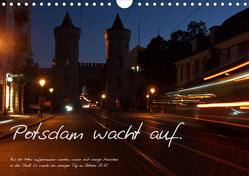 Bildkalender Potsdam 2020 (Wandkalender 2020 DIN A4 quer) von Peitz,  Martin