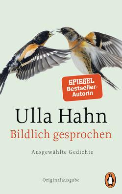 Bildlich gesprochen von Hahn,  Ulla
