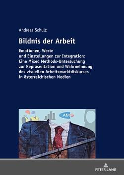 Bildnis der Arbeit von Schulz,  Andreas