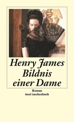 Bildnis einer Dame von Blomeyer,  Hildegard, Braem,  Helmut M., James,  Henry