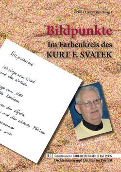 Bildpunkte von Hamersky,  Ursula, Svatek,  Kurt F.