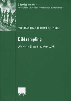 Bildsampling von Helmbold,  Ute, Scholz,  Martin