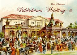 Bildschönes Meidling von Bousska,  Hans Werner