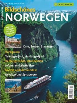 Bildschönes Norwegen von Krämer,  Thomas