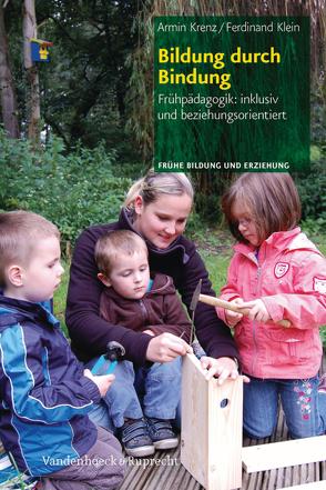 Bildung durch Bindung von Klein,  Ferdinand, Krenz,  Armin