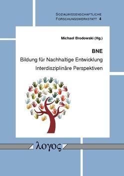 Bildung für Nachhaltige Entwicklung von Brodowski,  Michael