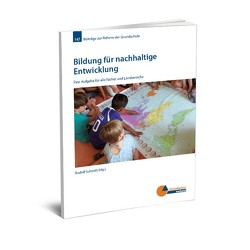 Bildung für nachhaltige Entwicklung von Schmitt,  Rudolf