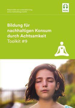 Bildung für nachhaltigen Konsum durch Achtsamkeit von Böhme,  Tina, Fischer,  Daniel, Fritzsche,  Jacomo, Grossmann,  Paul
