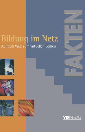 Bildung im Netz von Beste,  Dieter, Kälke,  Marion, Lange,  Ulrich