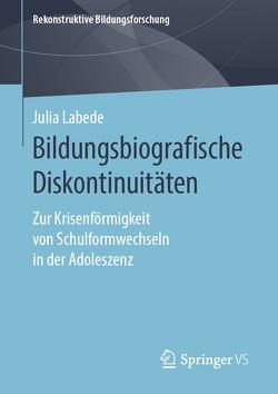 Bildungsbiografische Diskontinuitäten von Labede,  Julia