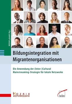 Bildungsintegration mit Migrantenorganisationen von Özer,  Cemalettin, Thiele,  Annalena