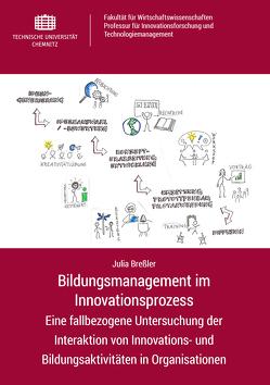 Bildungsmanagement im Innovationsprozess von Breßler,  Julia