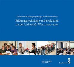 Bildungspsychologie und Evaluation an der Universität Wien 2000-2010