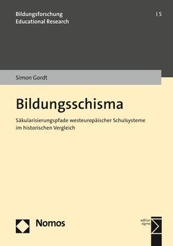 Bildungsschisma von Gordt,  Simon