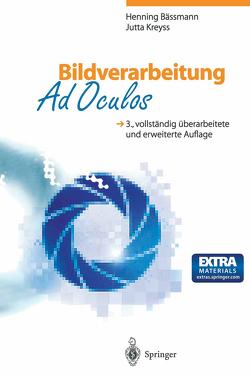 Bildverarbeitung Ad Oculos von Bässmann,  Henning, Kreyss,  Jutta