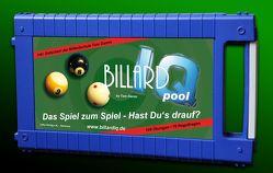 Billard IQ von Damm,  Thomas