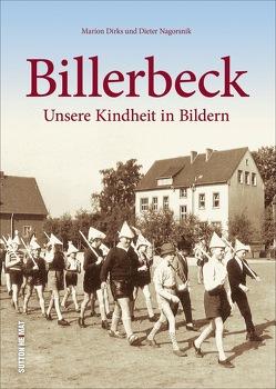 Billerbeck. Kindheit in den 50er- und 60er-Jahren von Dirks,  Uwe