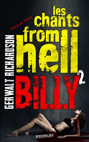 Billy 2 von Richardson,  Gerwalt