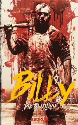 Billy von Richardson,  Gerwalt