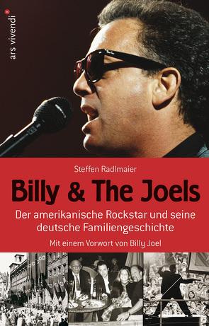 Billy and The Joels von Radlmaier,  Steffen