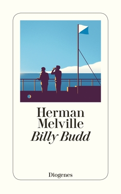 Billy Budd von Melville,  Herman, Moering,  Richard
