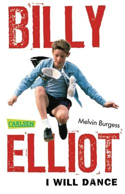 Billy Elliot von Brandt,  Heike, Burgess,  Melvin