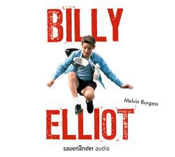Billy Elliot von Brandt,  Heike, Burgess,  Melvin, Greis,  Julian, Siebeck,  Oliver