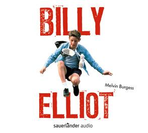 Billy Elliot von Brandt,  Heike, Burgess,  Melvin, Frank,  Robert, Greis,  Julian, Siebeck,  Oliver, Steyer,  Christian