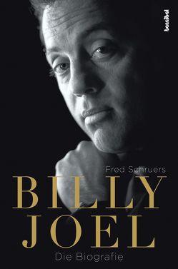 Billy Joel von Borchardt,  Kirsten, Schruers,  Fred