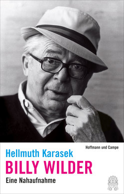 Billy Wilder von Karasek,  Hellmuth