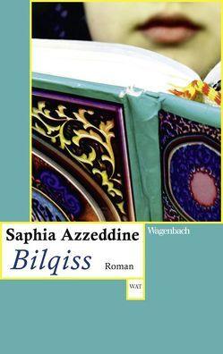 Bilqiss von Azzeddine,  Saphia, Leib,  Birgit