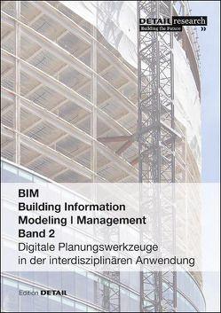 BIM – Building Information Modeling I Management – Band 2 von Herrmann,  Eva Maria, Westphal,  Tim