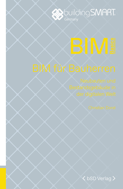 BIM für Bauherren von Dorst,  Christian