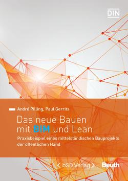 BIM und Lean von Gerrits,  Paul, Pilling,  André