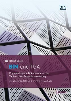 BIM und TGA von Essig,  Bernd