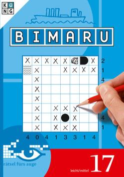 Bimaru 17 – Schiffe versenken
