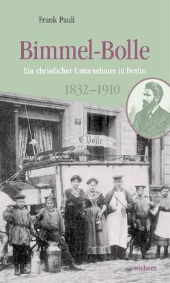 Bimmel-Bolle von Pauli,  Frank