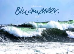 Bin am Meer 2020 – Tischkalender von Schroeter,  Udo