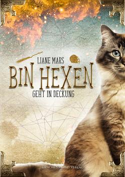 Bin hexen von Mars,  Liane