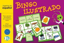 Bingo Imágenes