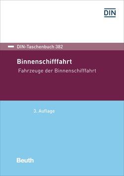 Binnenschifffahrt – Buch mit E-Book