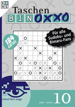 Binoxxo-Rätsel 10