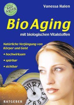 Bio Aging von Halen,  Vanessa