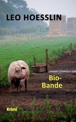 Bio-Bande von Hoesslin,  Leo