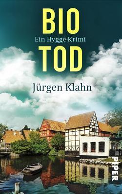 Bio-Tod von Klahn,  Jürgen