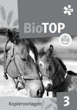 Bio Top 3 von Jilka,  Susanne, Kadlec,  Verena