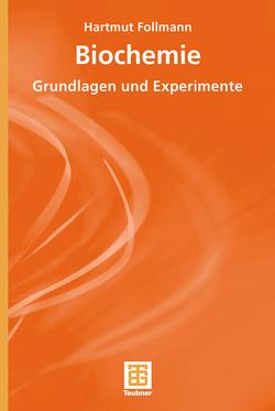 Biochemie von Follmann,  Hartmut